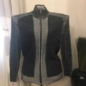 INC International Concepts Sweater Size Medium